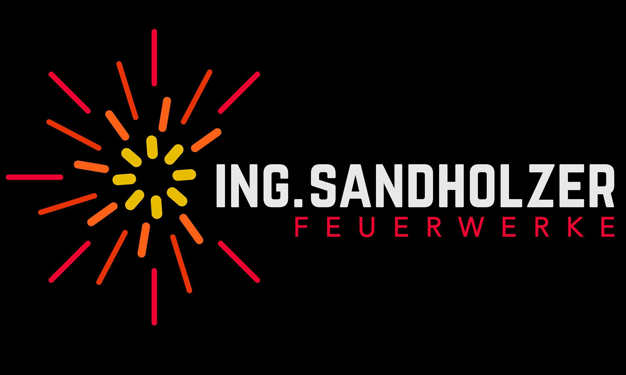 Ing. Markus Sandholzer Feuerwerke
